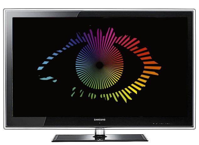 Television eye
