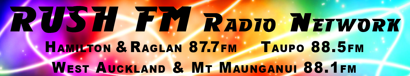Rush radio network banner 3