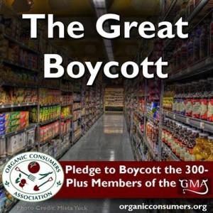 BoycottGMAmembership
