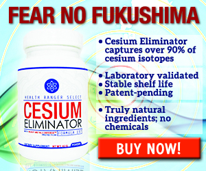 CE - Fear no Fukushima