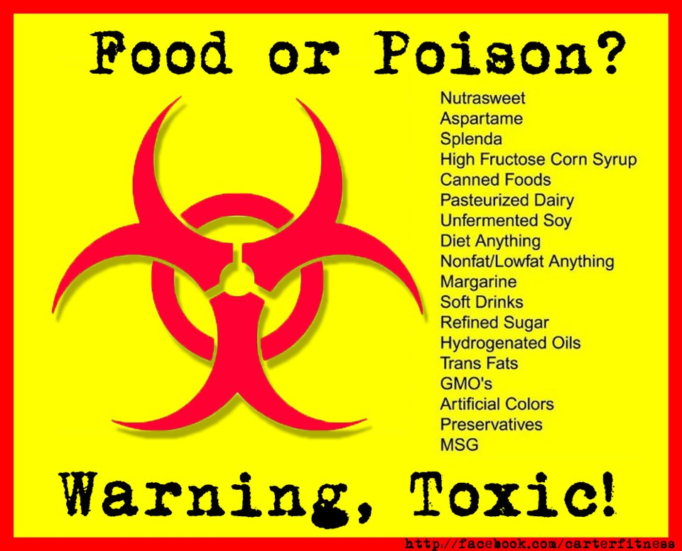 food-or-poison