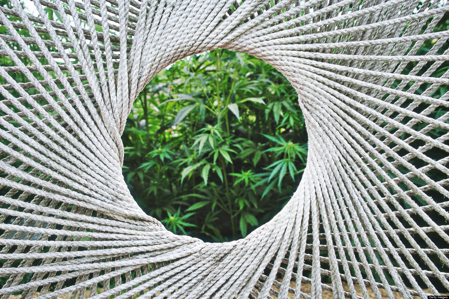 how to make hemp fiber
