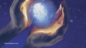 Concept-Hands-Palms-Earth-Globe-Light