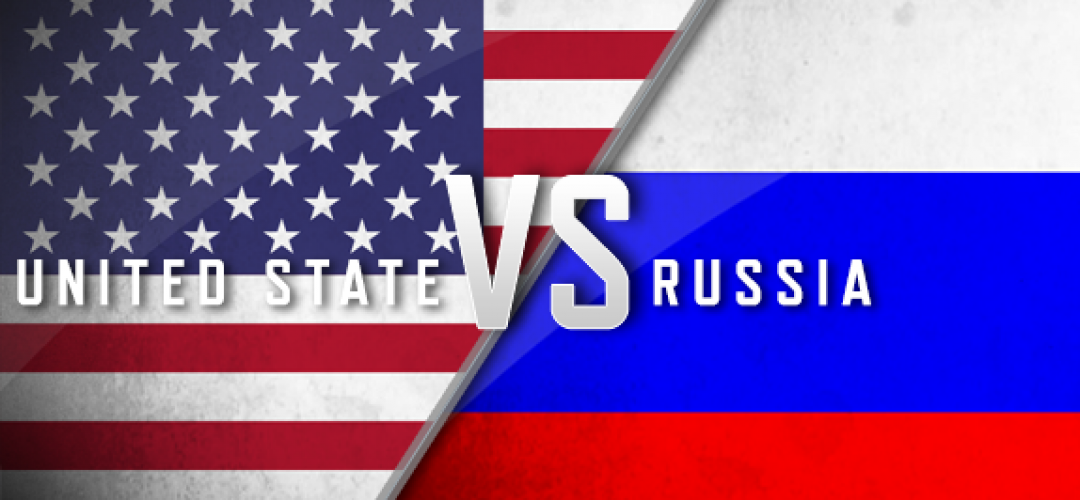 United-States VS Russia