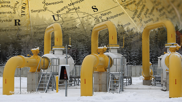 Gas-Pipes-Russia