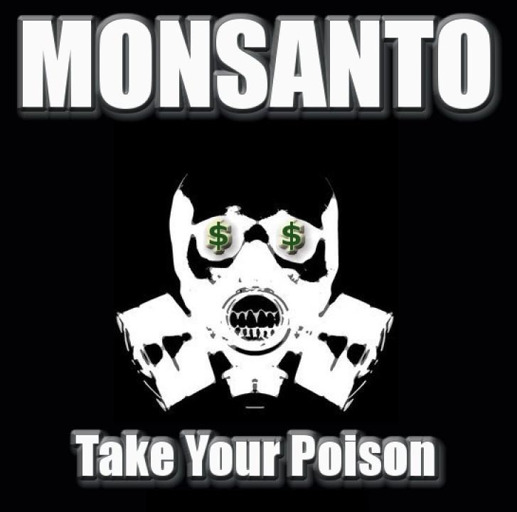 take your poison
