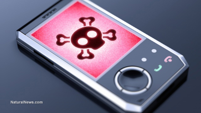 Cell-Phone-Skull-Danger