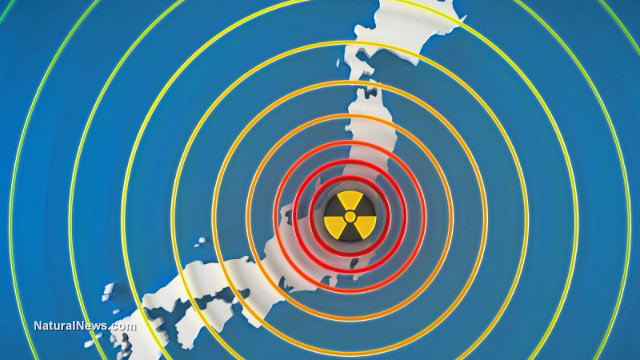 Fukushima-Radiation-Earthquake-Tsunami