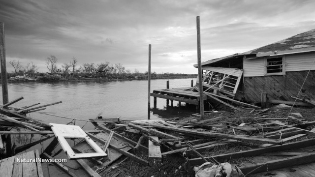 Katrina-Hurricane-Storm-Disaster