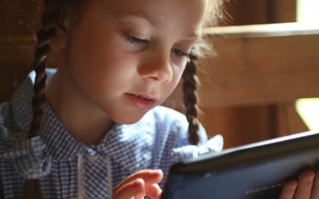 Wi-Fi child