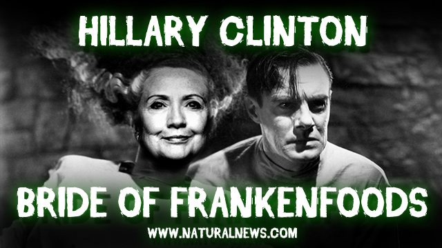Bride-of-Frankenfoods-Hillary-Clinton