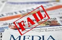 a media fail