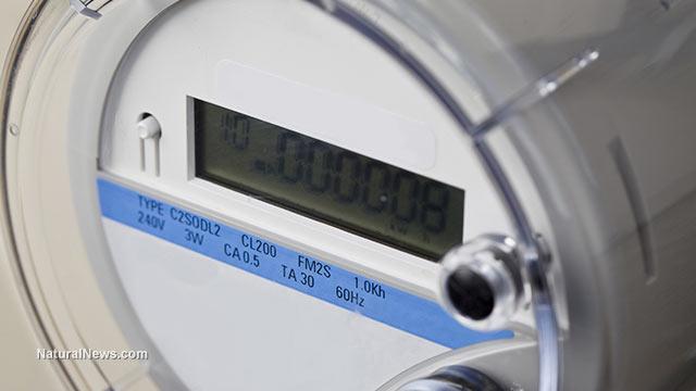 Smart-Meter-Electrical