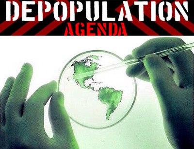 depopulation-agenda