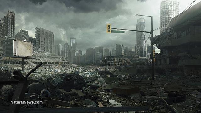 War-Apocalypse-Destructions-City