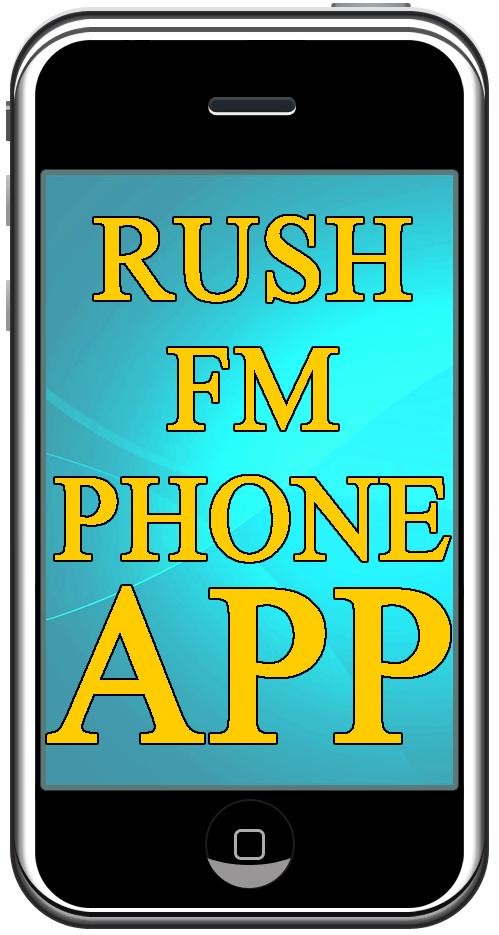 phone banner