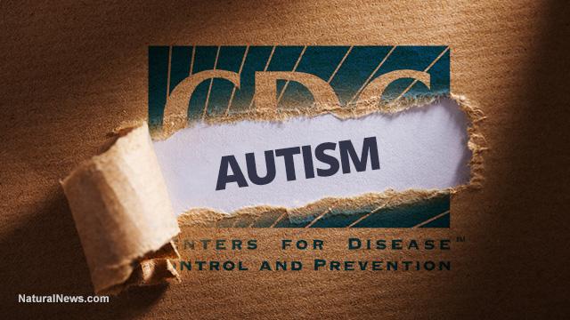 CDC-Reveal-Autism