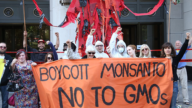 Occupy-Monsanto-Boycott-Monsanto-No-to-GMO-Sign