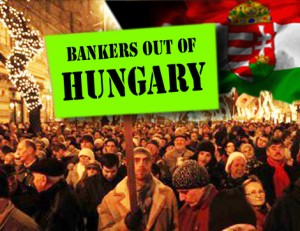 Bankers out of Hungary