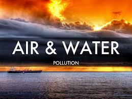 air water