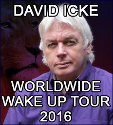 david icke wake up tour
