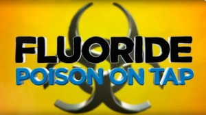 fluoride poison on tap