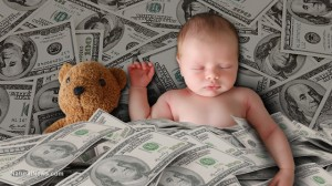 Infant-Teddy-Bear-Money-Blanket