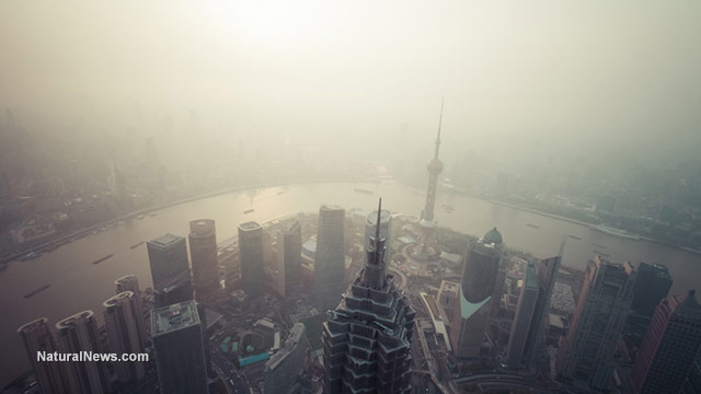 chinese-air-pollution-shanghai-china