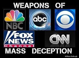 mass deception
