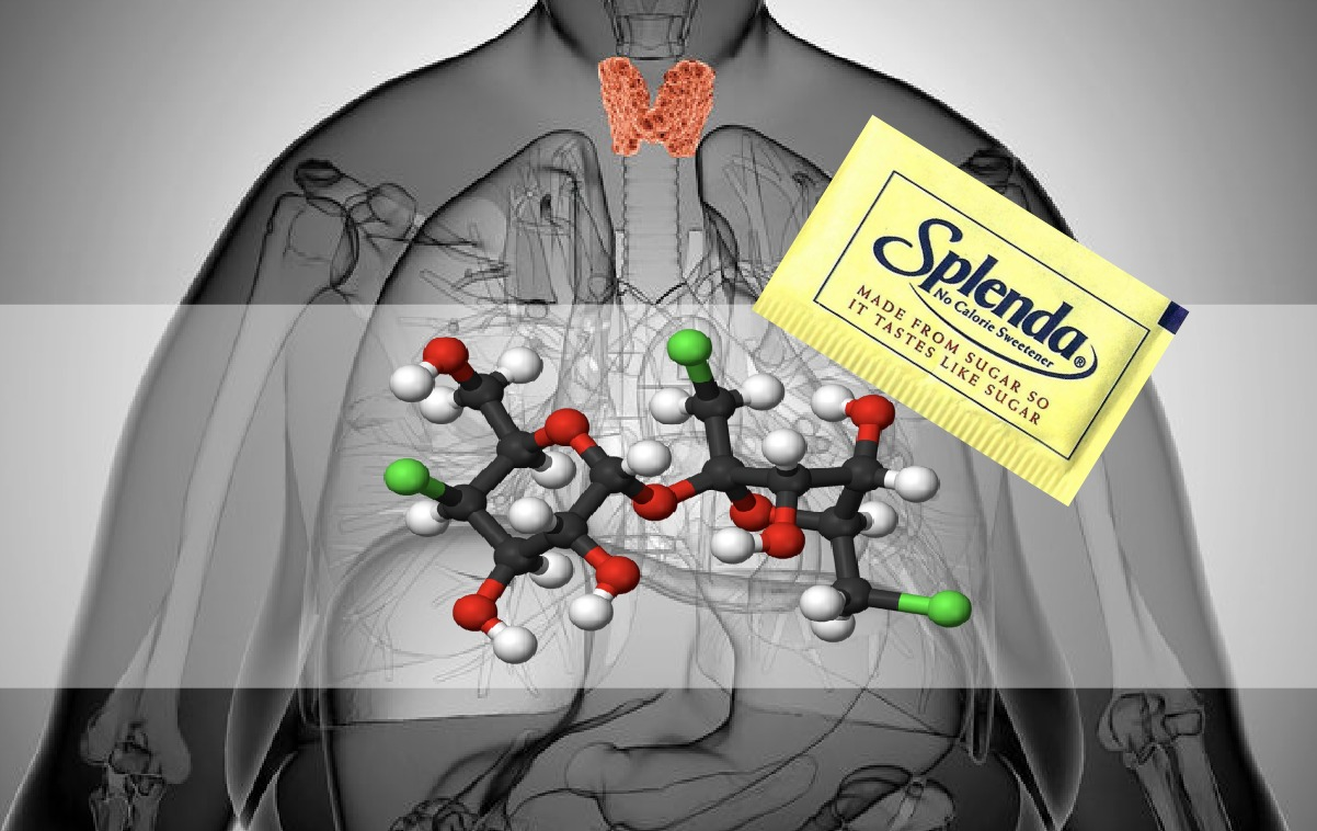 thyroid-splenda