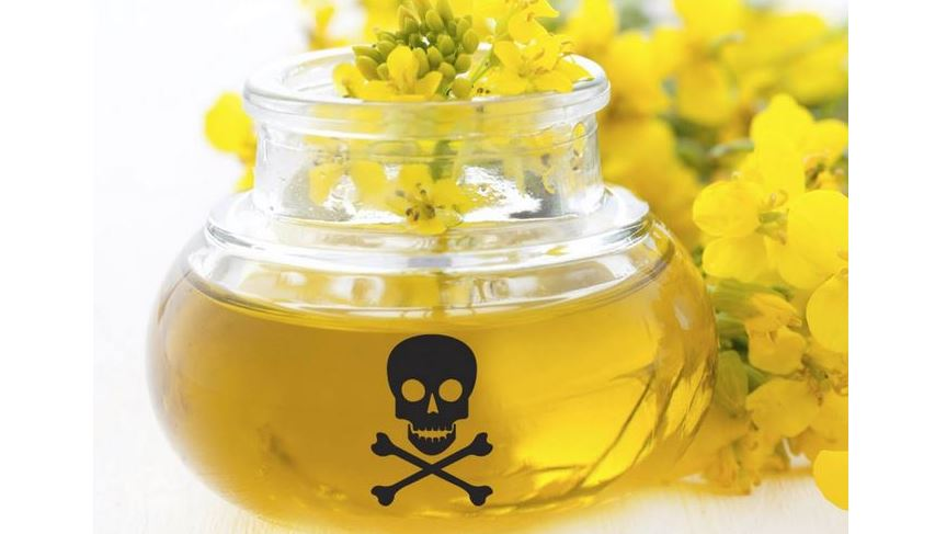 canola-oil-not-organic