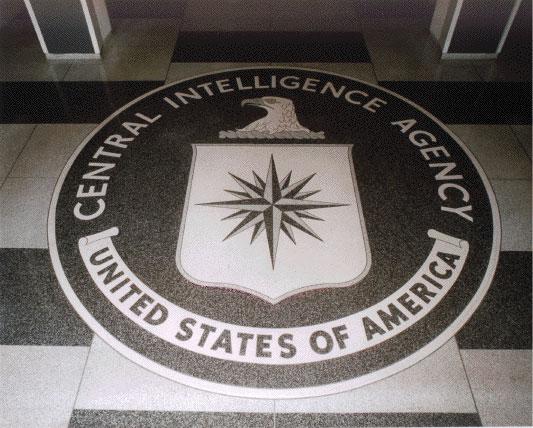 CIA-Lobby