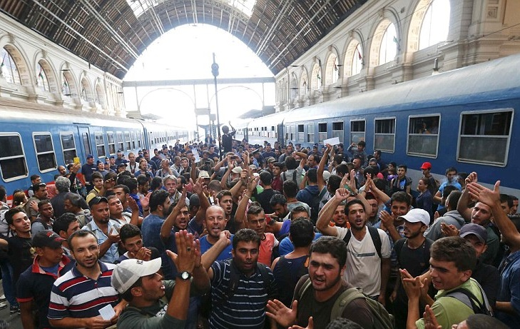 muslim-refugees-munich