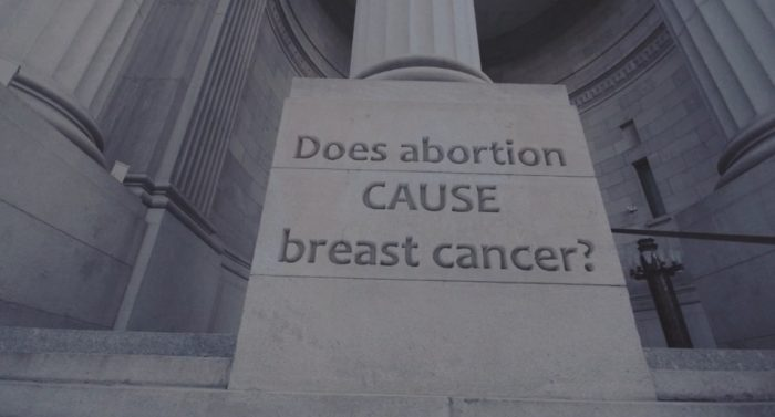 Does-Abortion-Cause-Breast-Cancer-Hush-the-Documentary-700x377