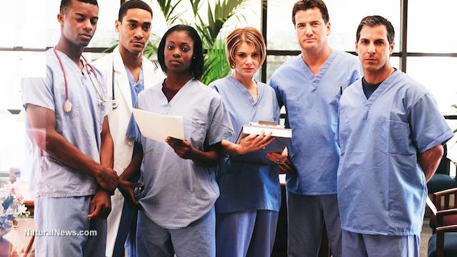 Doctors-Nurses-Scrubs